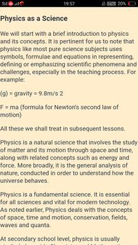 Physics Full Course screenshot 4
