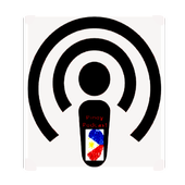 Pinoy Podcast icon