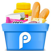Picknget - Grocery icon
