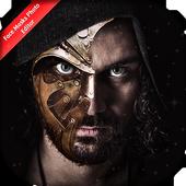 Face Masks Photo Editor icon