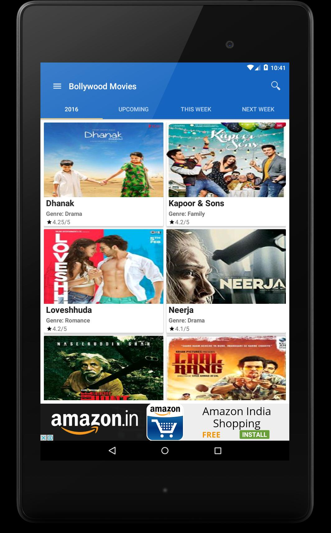 Bollywood Movies for Android - APK Download