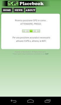 Placebook apk screenshot