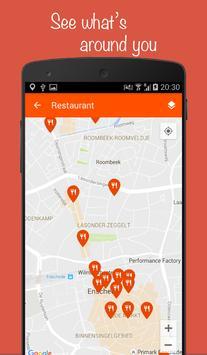 Places apk screenshot