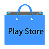 App Play Store icon
