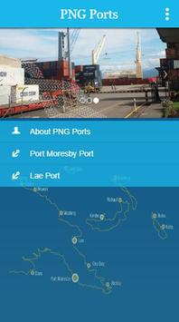 PNG Ports screenshot 1