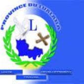 Province du Lualaba icon