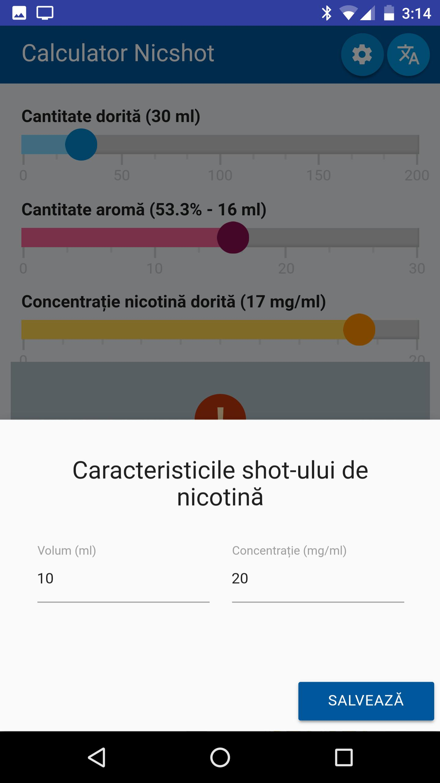 Nicshot Calculator for Android - APK Download