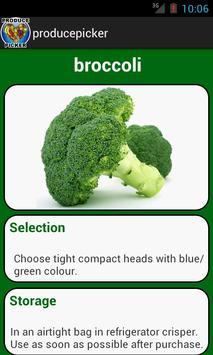 Grocery Helper Fruit Vegtables screenshot 4