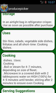 Grocery Helper Fruit Vegtables screenshot 5