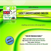 Understanding English - 4th Ed icon