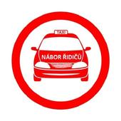 TAXI PRAHA NÁBOR ŘIDIČŮ icon