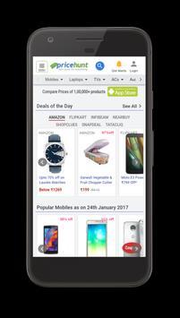 PriceHunt : Best Online Prices poster