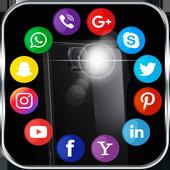 Flash Alerts 2018 Pro icon