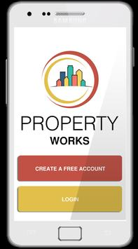 Property Works poster