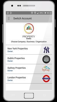 Property Works screenshot 1