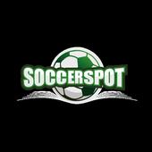 Soccerspot - Voetbalnieuws icon
