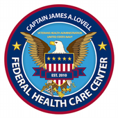 Lovell Federal Health Care icon