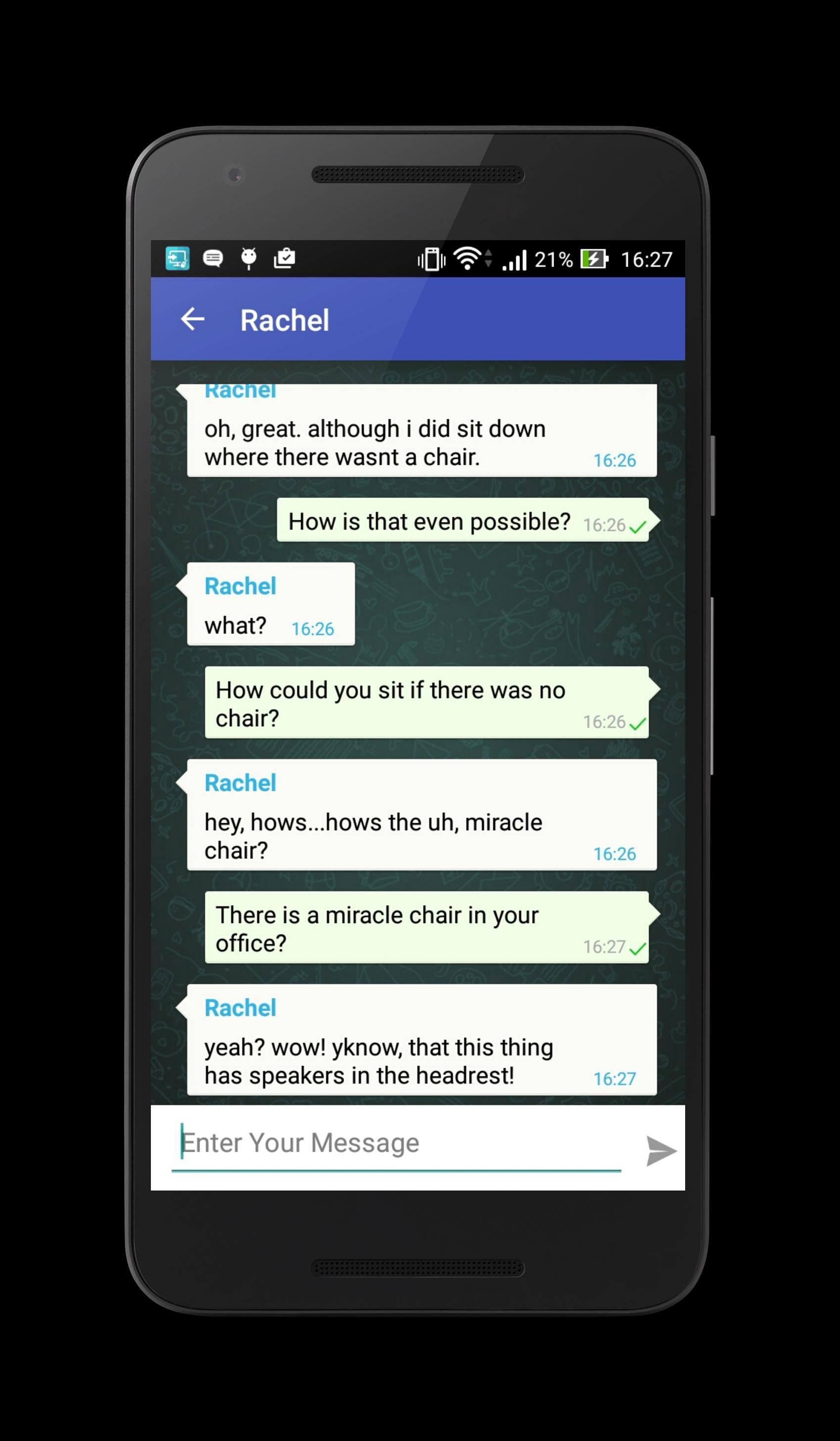 ChatBot 9000 for Android - APK Download