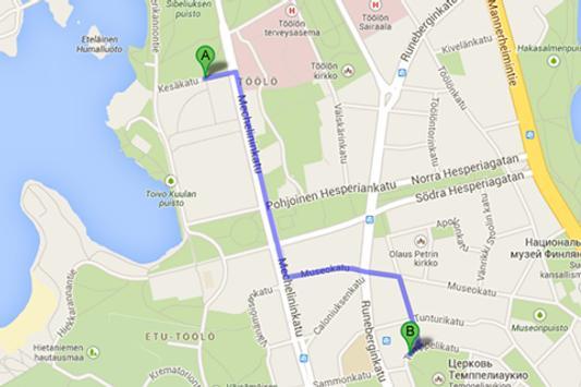 Questown Хельсинки screenshot 3