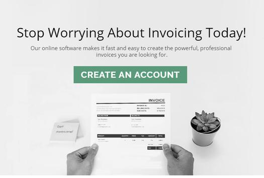 quick online invoice creator apk download free business app for