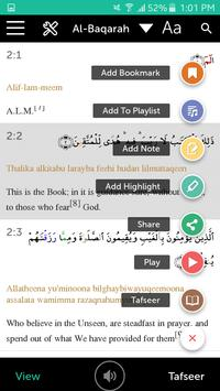 Quran Plus New (Unreleased) screenshot 4
