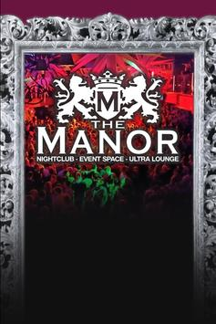 The Manor poster