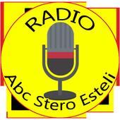 Radio ABC Stereo Esteli Gratis icon