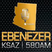 Radio Ebenezer 580 AM icon