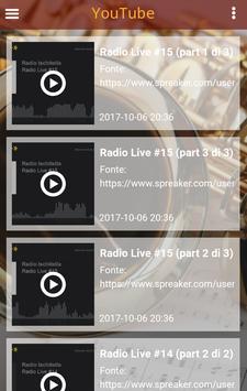 Radio Ischitella screenshot 3