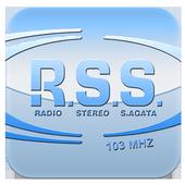 Radio Stereo S.Agata icon