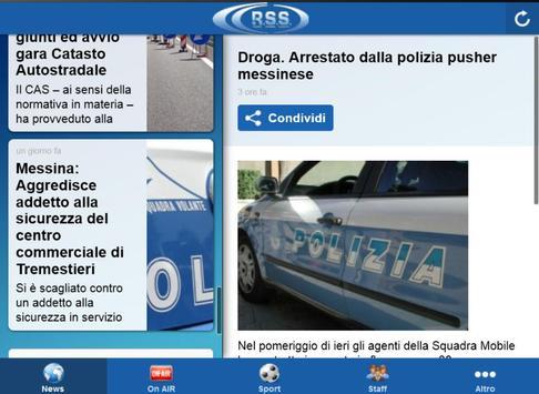 Radio Stereo S.Agata screenshot 3