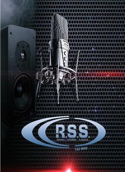 Radio Stereo S.Agata poster