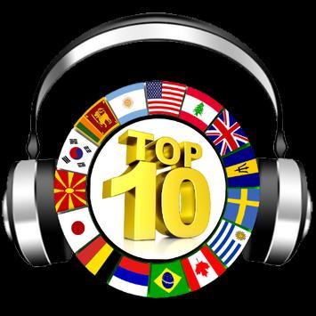 Top 10 radio in the world apk screenshot