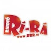 Raidió Rí-Rá icon