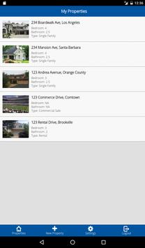 REMAX DFW Open House apk screenshot