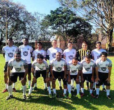 Real Al-Kaeda FC screenshot 1