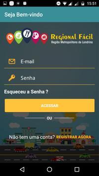 Regional Fácil apk screenshot
