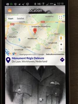 Stichting Régis Deleuze screenshot 2