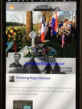 Stichting Régis Deleuze screenshot 3