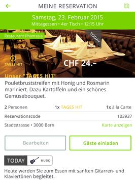 RestauranToday screenshot 8