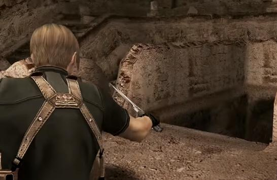 Tricks for Resident Evil 4 apk screenshot