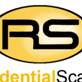 Residential Scaffold icon