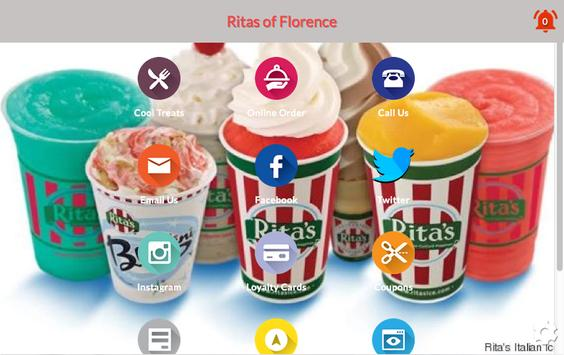 Ritas of Florence screenshot 1