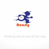 Roady icon