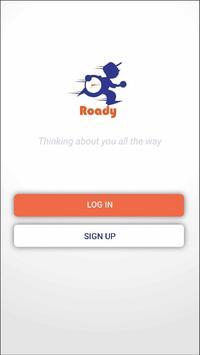Roady screenshot 1