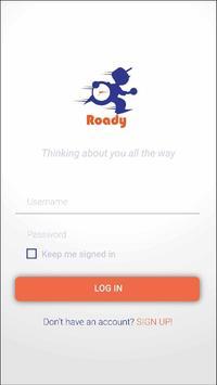 Roady screenshot 4