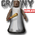 👻 NEW Roblox Granny Game images HD