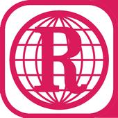 ROTARACT RDK APP icon