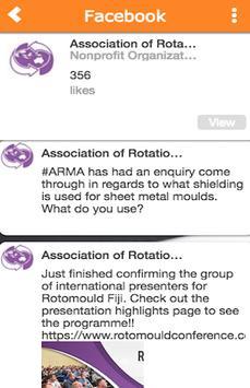 RotoConnect apk screenshot