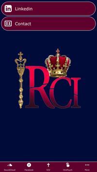 Royalty Church International screenshot 3